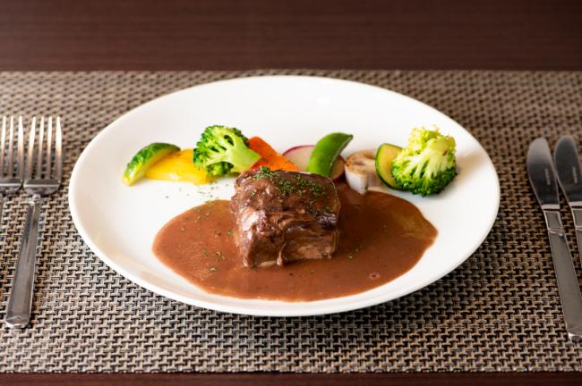 大宮の一軒家レストランいただく、優しさが詰まった蝦夷鹿のスープ「Lancret(ランクレ)」埼玉県さいたま市大宮区